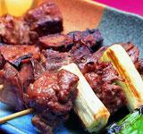 自助餐必吃-烤肉