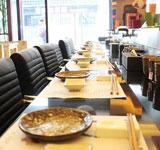 包河区-元禄回转寿司餐厅