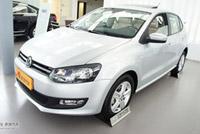 上海大众NewPOLO 指定车型 最高钜惠万元