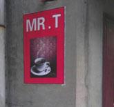 角落咖啡-小咖啡吧