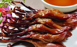 静香庭湘菜馆