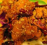 湘菜必吃-麻辣子鸡