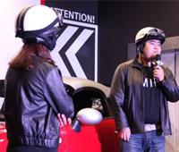 为了更好的诠释MINI COUPE硬顶跑车的魅力,合肥宝利丰MINI采用了独特介绍方式,精彩的短片、炫酷的街舞、别出新裁的解说,很好地诠释了MINI全球冒险的精彩。