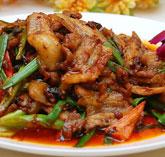 川菜必吃-回锅肉