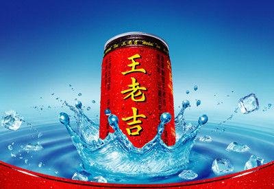 310ml 罐 广告 加多宝 凉茶 牛奶 王老吉 网 旺仔 饮料 400_275图片