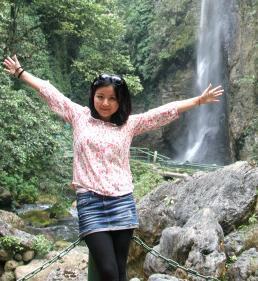 桂林山水之旅