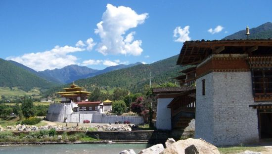 理想国不丹