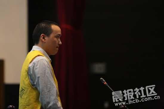 邓玉东法庭上未做辩护