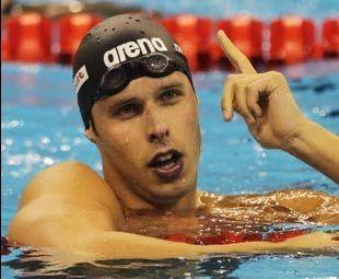 挪威男子蛙泳世界冠军更衣室猝死