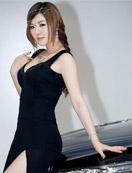 韩国车模黄美姬绝世优雅