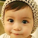 宝宝蓝就系偶啦