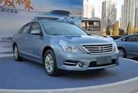 天籁现车在售全系 �K2.8万元