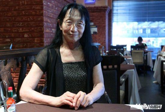 广州84岁书法家欲变性