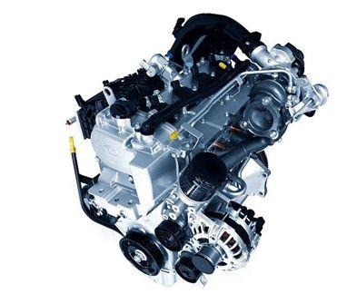 比亚迪搭载自主最新技术1.5ti发动机