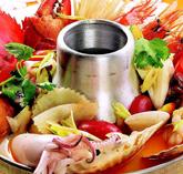 广东海鲜火锅