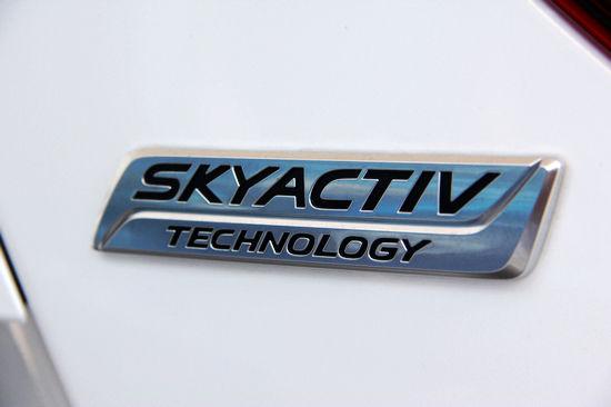 马自达最新的创驰蓝天技术让人心驰神往