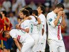 欧洲杯不相信眼泪