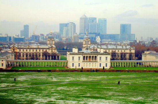 伦敦格林威治大学