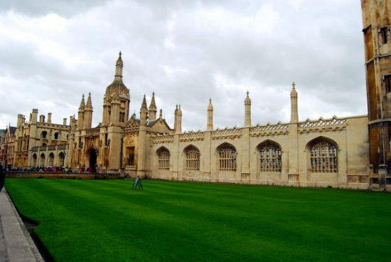 剑桥大学国王学院