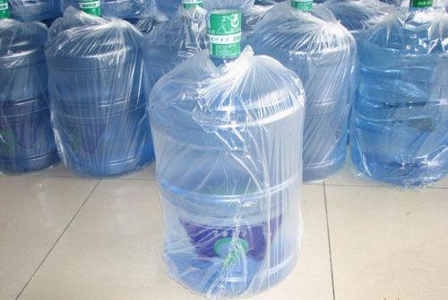 五招辨认桶装水水质优劣