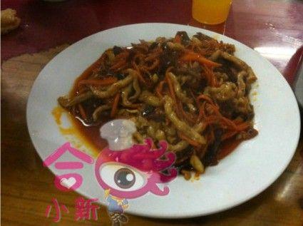 新浪飘香石锅鱼_十里安徽美食宠美文美食v美食耽图片