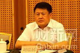 资料图:铁道部运输局车辆部副主任刘瑞扬