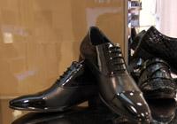 PAGUCI男士皮鞋