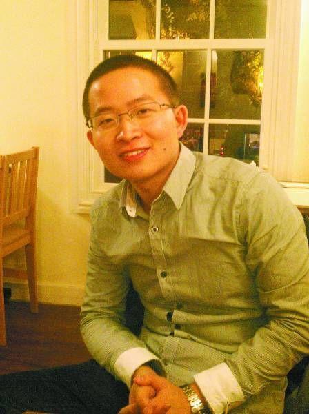 张维加:牛津博士生的非典型成长路径