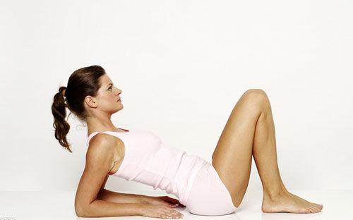 人多看美女能够减肥