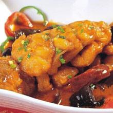 北京奥运之烤蛔鱼