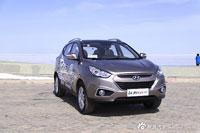 北京现代ix35 �K10000元