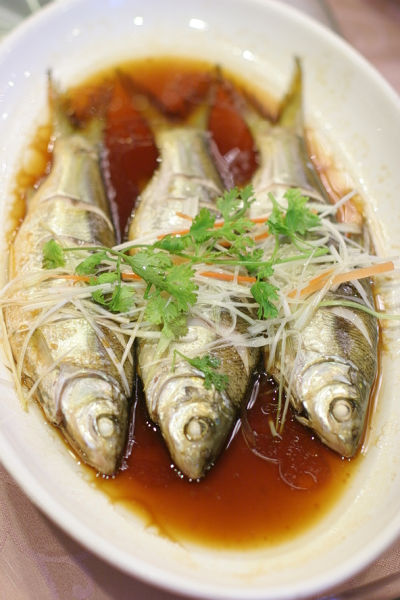 千岛湖美食