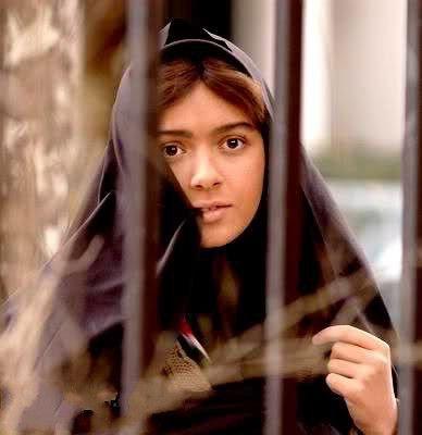伊朗狱中女性