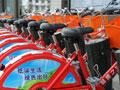 【第28期】合肥公共自行车能走多远