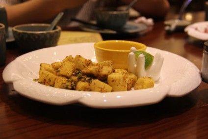 地道的越南菜体验异国美食文化