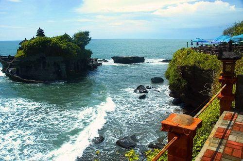 爱上巴厘岛