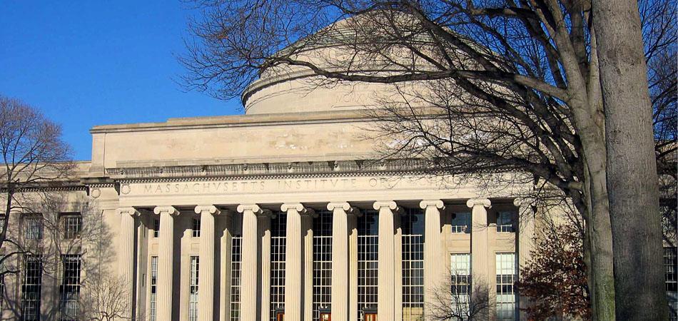 美国特色大学:麻省理工学院/MIT