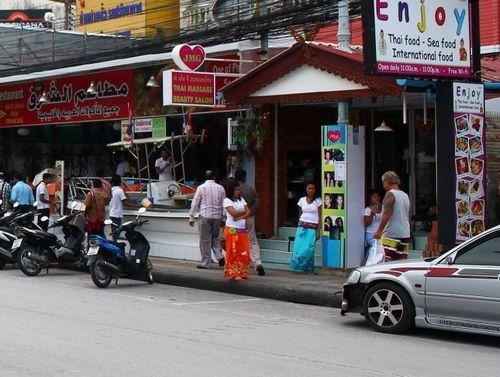 泰国禁赌不禁色