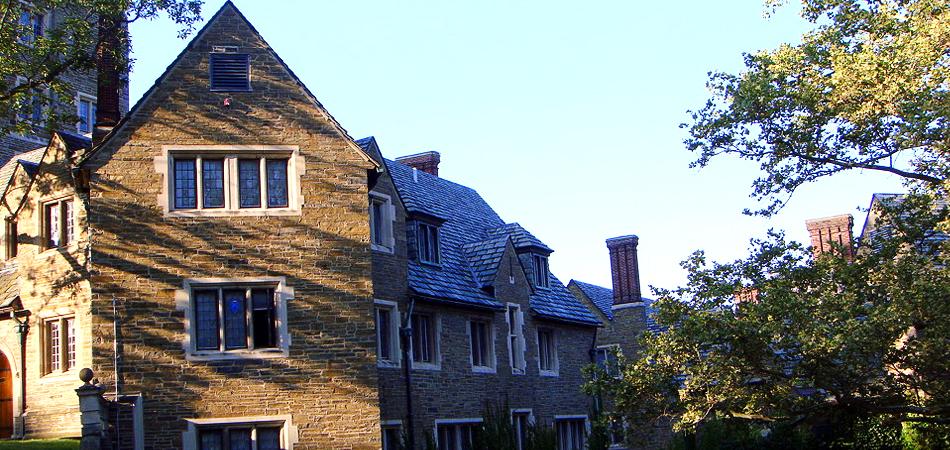 美国特色大学:康奈尔大学/Cornell