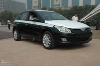北京现代i30 �K16000元
