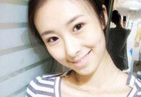 刘亦菲天生一个气质美女