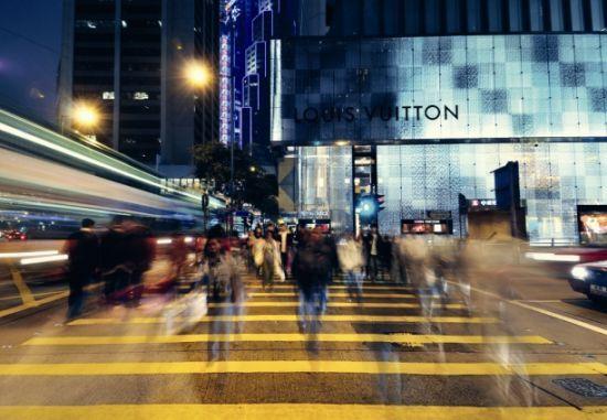香港,谜一般的城市