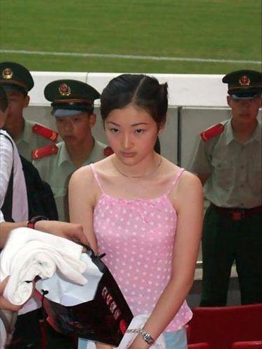 死刑前中国女囚 图 揭秘中国古代牢房女囚 中国被执行死刑的女囚