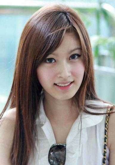 泰国变性美女poy
