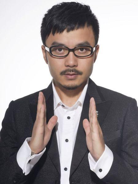 汪涵(资料图)
