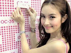 泰国最美变性人私照曝光