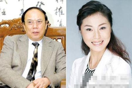 广东省政协原主席陈绍基和情人李泳