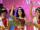 尼泊尔变性人选美大赛