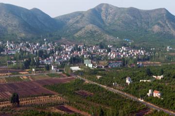 淮北市榴园