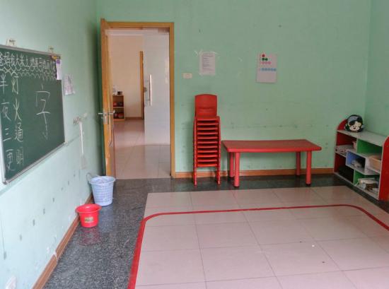 太原体罚幼儿教师被拘留 涉事幼儿园被取缔